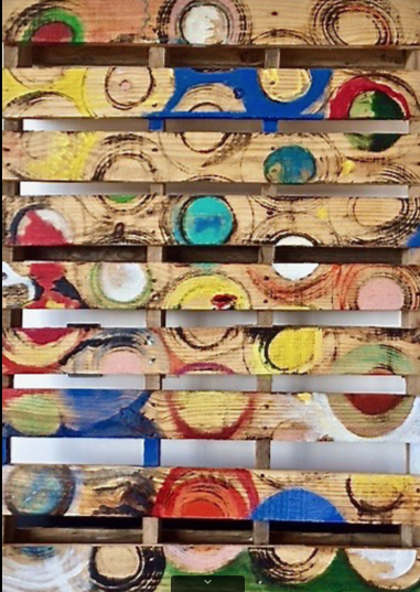 Abstract Art Exhibition march 2019 USA