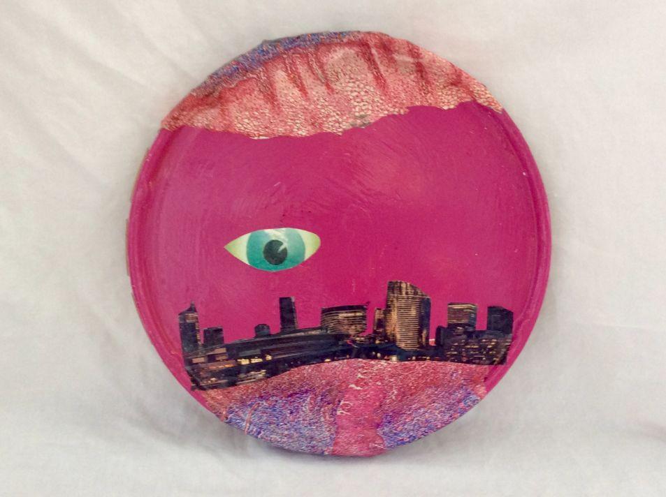 AIMEE Gallery Atlanta ga USA november 2109