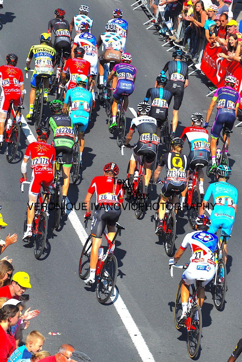 VIVE LE SPORT/CYCLING TOUR AND RACES