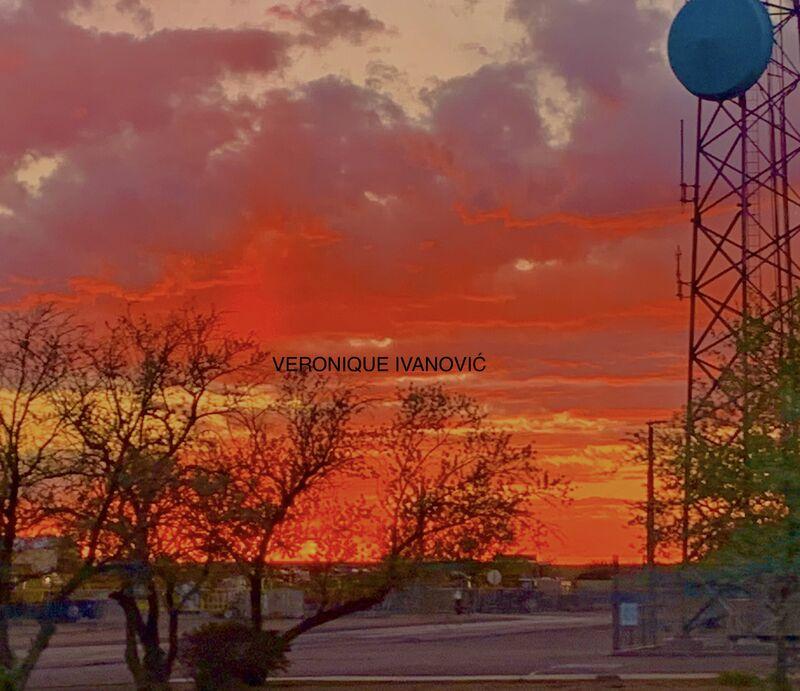 Sunset Holbrook AZ